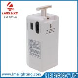 12PCS MDS LED Emergency Light