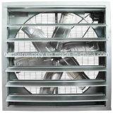 Ventilatore industriale montato finestra del ventilatore di scarico della parete