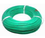 China-Silikon-Hersteller-professioneller elektrisches kabel-Gebrauch-Silikon-Gummi