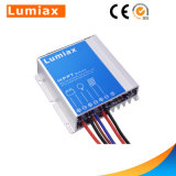 Regulador ligero impermeable solar 10 amperios 12/24 voltio