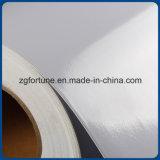 bedruckbares selbstklebendes Vinylrolls-selbstklebendes Vinyl Belüftung-10s/120g für Tintenstrahl-Drucken