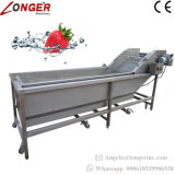판매를 위한 산업 식물성 세탁기 과일 세탁기