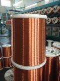 Провод f типа Uew полиуретана покрынный эмалью Solderable алюминиевый