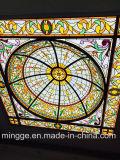 Покрашенная сталь Windows старого типа Стал-Стекла
