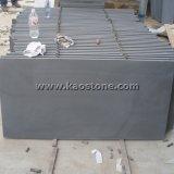 Natural de piedra Gris/Negro basalto para terminadoras/pared/Baldosa
