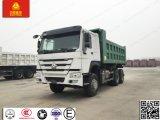 Sinotruk HOWO 6X4 336HP Kipper-Lastkraftwagen mit Kippvorrichtung
