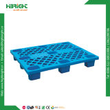 Двойной бортовой паллет пластмассы HDPE пользы
