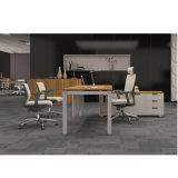 Professional Workstation de espaço de escritório de fábrica de móveis de misturar