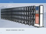 中国の電気高速引き込み式のドア(HzH00812)