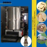 Machine sanitaire de métallisation sous vide de PVD