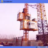 الصين بناء مسافر مصعد مصعد [سك200/200] [2تون] مرفاع