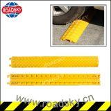 Rampa de borracha do disjuntor da velocidade da alta qualidade para a segurança da entrada de automóveis