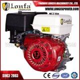 중국 Lonfa 13HP 발전기 펌프를 위한 휴대용 가솔린 힘 엔진