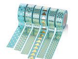Error de papelería cinta cinta cinta cinta de regalo papel DIY