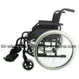 """Неработающая, Muti-Функциональная, стальная, ручная кресло-коляска Kbw953lqc-17 """""""