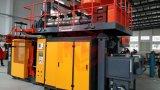 HDPEのプラスチック球の自動放出のブロー形成機械