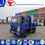쓰레기꾼 4 톤 90 HP Shifeng Fengchi1800 Lcv 또는 빛 또는 Tipper/RC/Light/Dump 트럭
