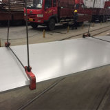 304 hojas de acero inoxidables para la aplicación industrial