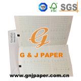 Carta millimetrata di carta di J & di G Etg per stampa