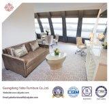 Moderne Hotel-Schlafzimmer-Möbel mit versorgenset (YB-D-38)