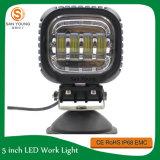 Indicatore luminoso automobilistico 48W 12V 24V del lavoro del LED 4 pollici per il funzionamento dei camion