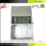 As peças de telecomunicações na fundição de alumínio fabricados na China