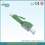 FC/Sc/LC/St/MTRJ/E2000/MPO/DIN/D4/SMA Dempers van de Toebehoren van het Frame van de Vezel de Optische Optische