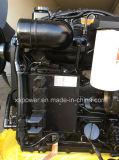 (QSB4.5-C160) de Elektrische Dieselmotor van Dcec Cummins van de Gouverneur voor Industrieel Gebruik