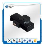 마이크로 USB 운반 칩 카드 판독기 (ACR38U-ND)