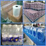 Film de rétrécissement pour les 24 eaux de bouteilles