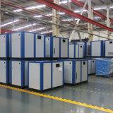 Compressore d'aria della vite per la misurazione del rumore VSD del risparmiatore di energia bassa con il prezzo basso