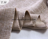 Il tessuto di tela di struttura più dura per i coperchi del sofà