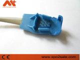 A GE Ohmeda oxi-F-ONU abraçadeira do dedo do sensor de SpO2