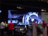 HD Innen-LED-Bildschirmanzeige-Tafel P4