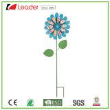 La plupart des Jardin de fleurs de métal décoratif populaire jeu statue pour pelouse et de décoration extérieure