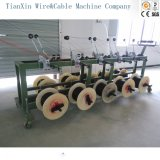 Máquina del cable del Teflon de la alta precisión para ETFE/PTFE/FEP/PFA