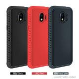2018 het nieuwe Geval van de Honingraat TPU voor Samsung J2 PRO 2018