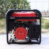 Bisonte (China) BS6500L por muito tempo - funcionar o gerador de confiança da gasolina 5kw do tempo