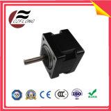 Magnetische NEMA17 Elektrische Brushless gelijkstroom Stepper van Permenent Motor voor CNC