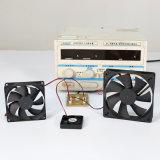 ventilator van de Ventilator van het Frame gelijkstroom van het Lager van de Koker van 120 mm 110V Brushless Koel As Elektrische