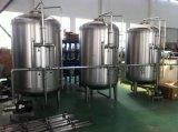 ペットびん500ml-2000mlのための液体ジュースの飲み物の飲料の充填機械類