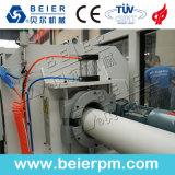 Máquina auto de Belling de la estación del doble del tubo del PVC Sgk63, Ce, UL, certificación de CSA
