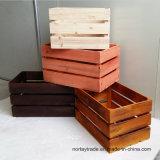 [كستوم-مد] خشبيّة صندوق خشب صندوق شحن