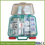 救急箱の326部分はOsha ANSI Z308.1-2015の標準に合うか、または超過する