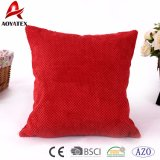 Decorative Coral Fleece tricot Fashion canapé Coussin de luxe