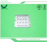Profil AluminiumCNC Milling Sample Company