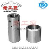 Le tungstène carbure cimenté la bague pour la pompe