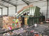 Hpm250 горизонтальной бумаги пластиковые машины пресс-подборщика