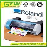 Impresora de escritorio automática Bn-20 de Rolando con funcionamiento del corte