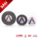 Yongkang Factory Vente directe Super Mince disque métallique de coupe